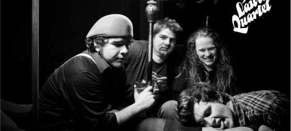 Lawless Quartet