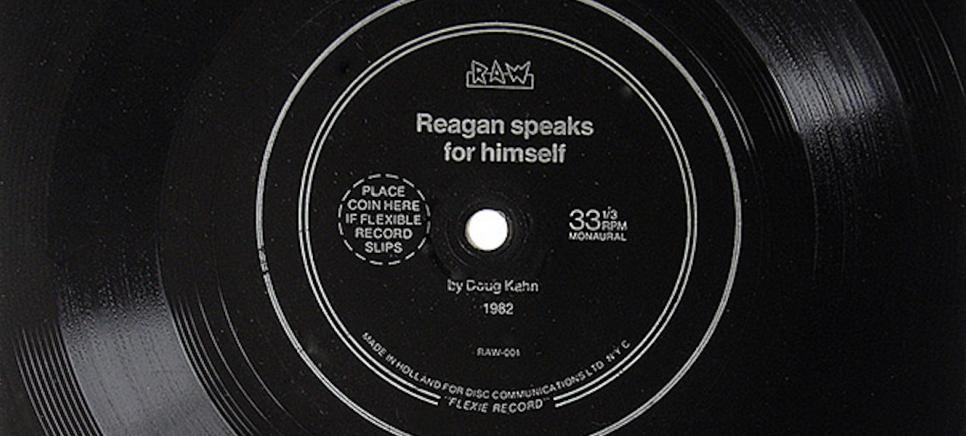 Douglas Kahn