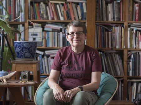 Julie Gough