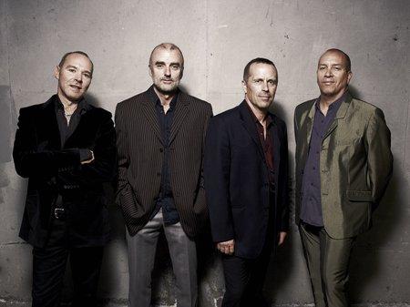Mark Seymour Band