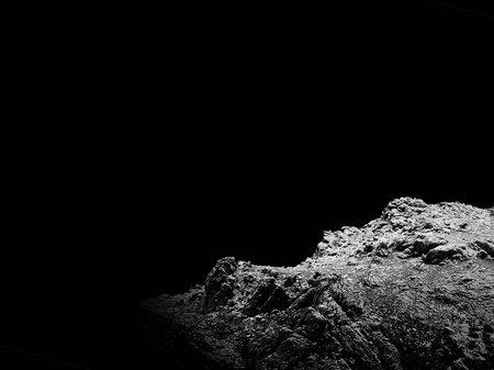Mt Owen Moonscape