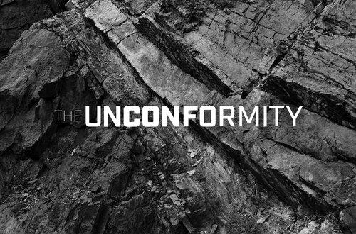 The Unconformity Graphic