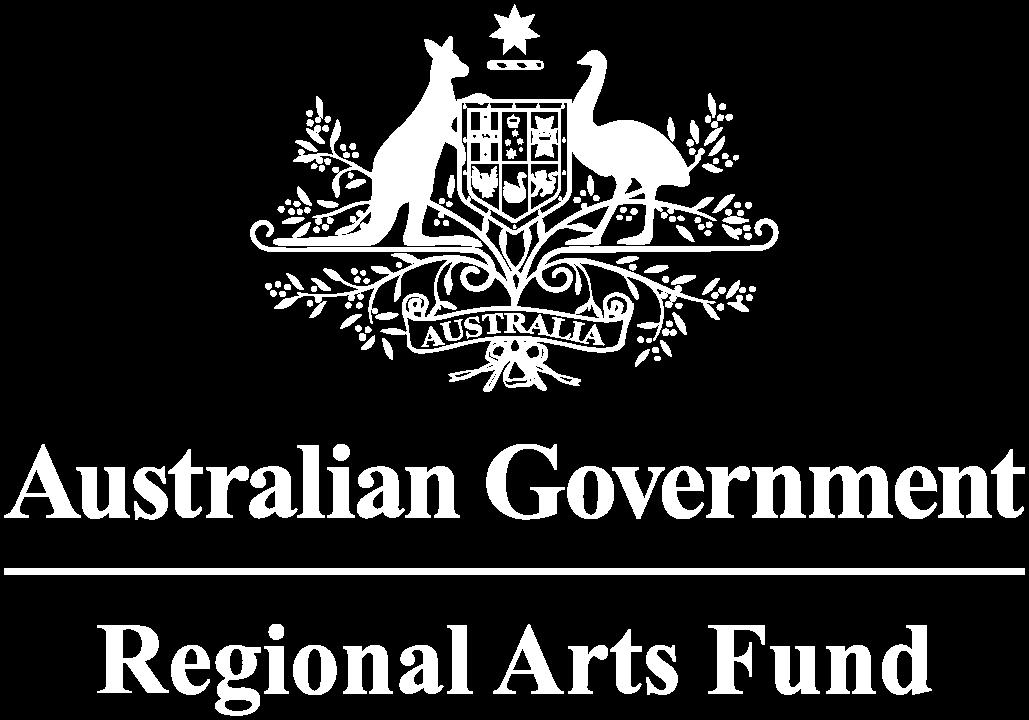 Australian Government Regional Arts Fund