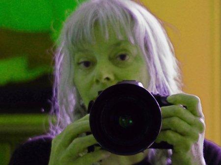Carol Maney