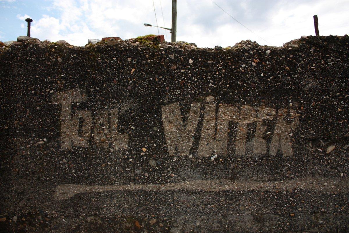 Eco Graffiti 1